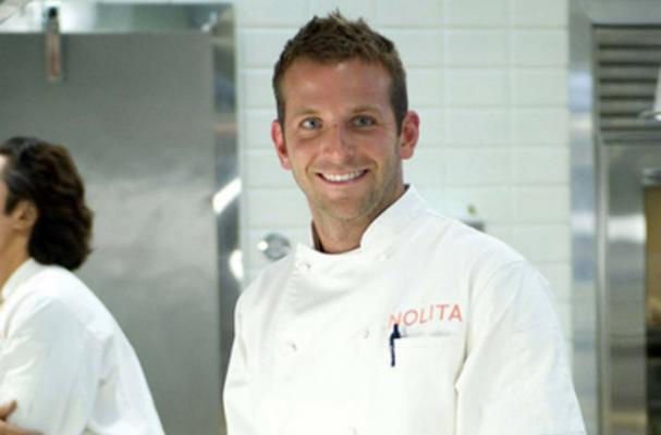 Bradley Cooper to Get Cooking Lessons From Gordon Ramsay for Upcoming Movie