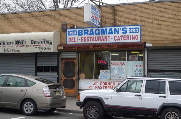 Foodista The Two Last Jewish Delis In Newark Nj