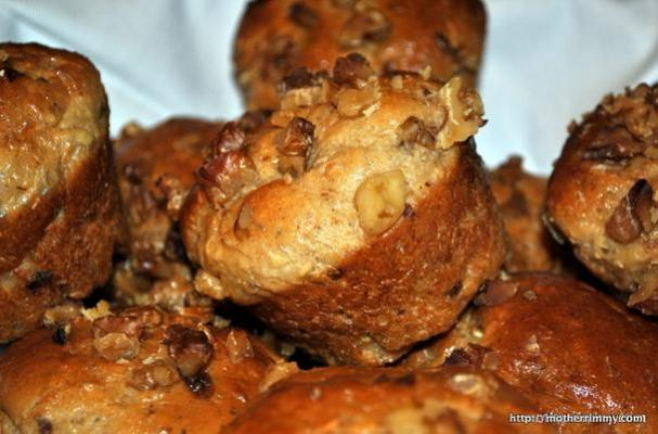 Breakfast Bread Recipes Breadmaker