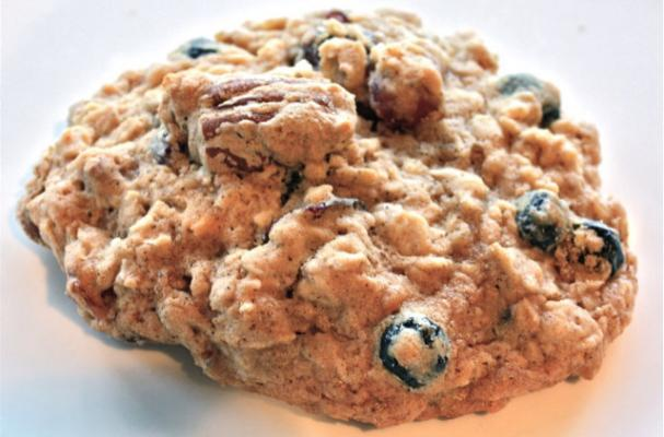 Cooking with Kids: Breakfast in a Cookie
