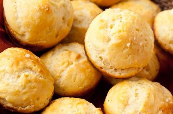 Gluten-Free Brioche Rolls