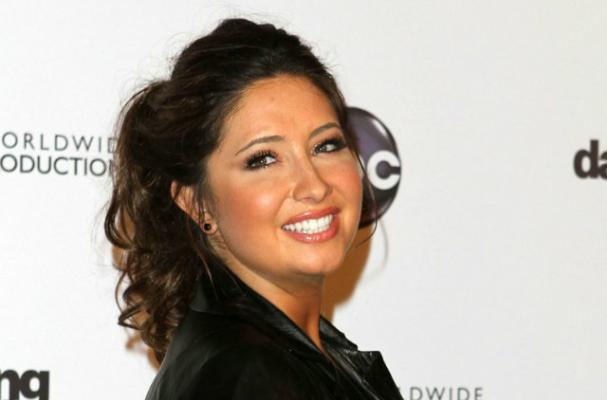 Bristol Palin 'Cut the Crap' From her Diet
