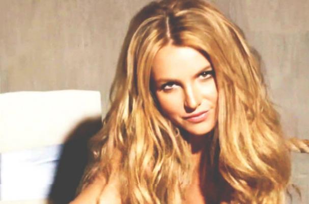 Britney Spears Reveals Diet Secrets in 'Shape' Magazine