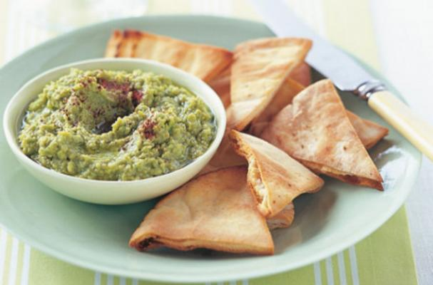 St. Patrick's Day Recipe: Spicy Broad Bean Dip