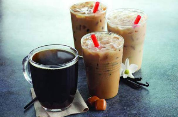 Buger King to Launch Specialty Coffee