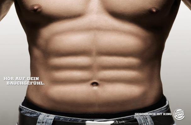 burger king abs
