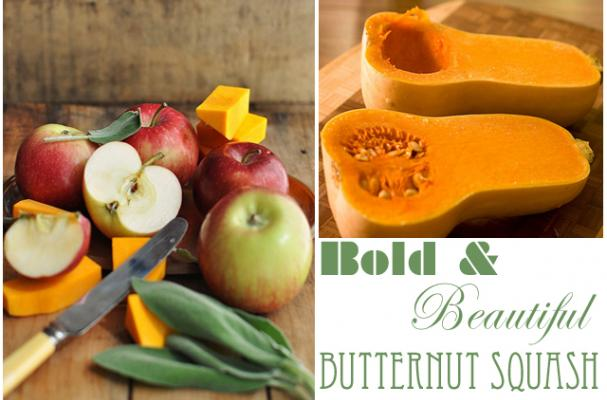 bold and beautiful butternut squash recipes