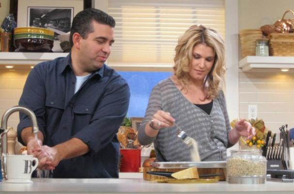 Cake Boss Season  Watch Online Free