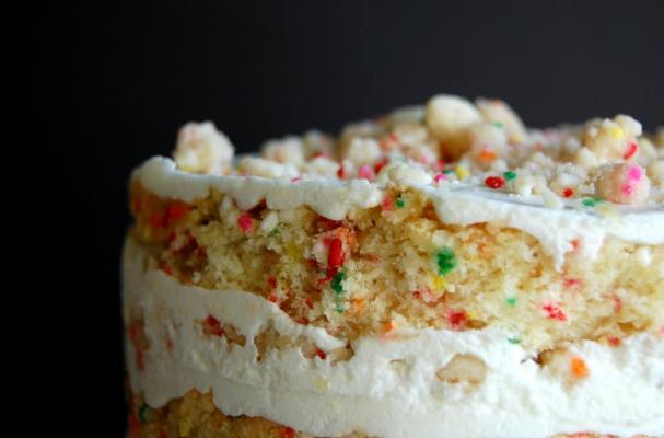 Image Result For Cooking Colorful Cake