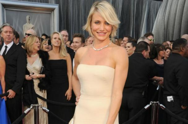 Cameron Diaz Wants Educate the World on Healthy Nutrition Habits