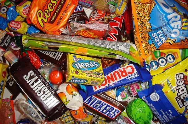 List Of Weird Food Allergies