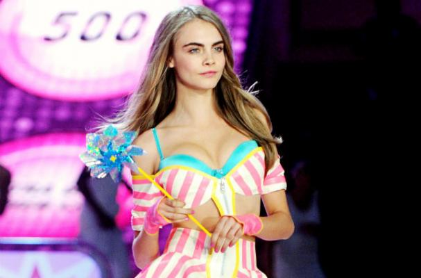 Cara Delevingne Diet And Exercise
