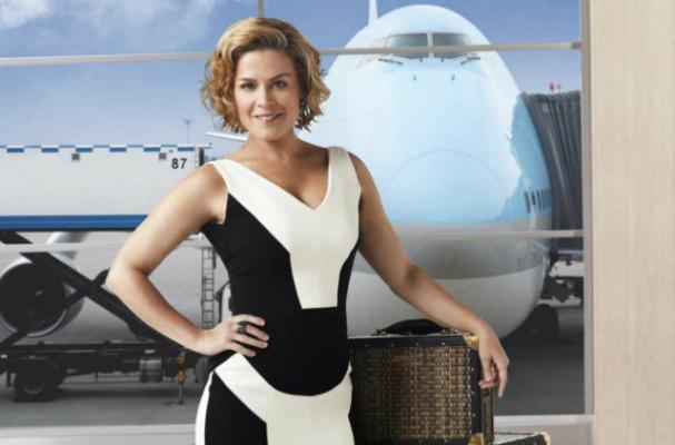 Cat Cora Talks 'Around the World in 80 Plates'