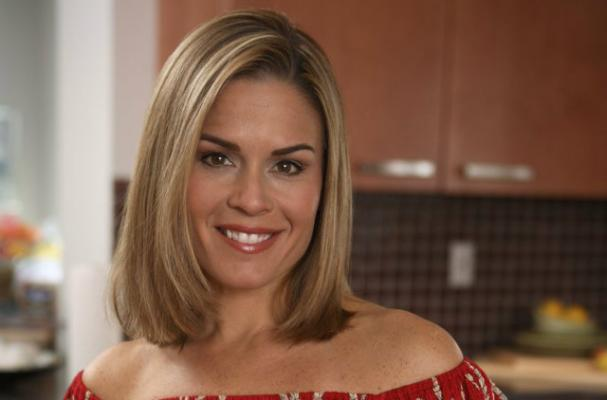 Cat Cora Designs Footwear Fit for Chefs