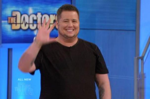Foodista | Chaz Bono Loses 43 Pounds, Halfway to Goal Weight