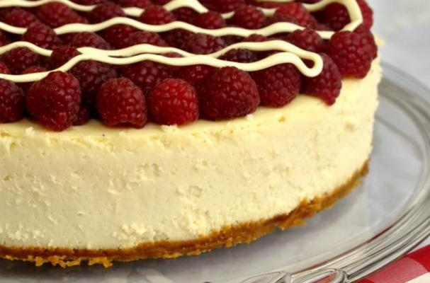 Foodista 5 Cheesecake Recipes That Make You Forget The Turkey