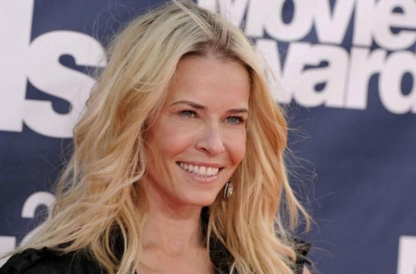 Chelsea Handler Cuts Down on Her Drinking