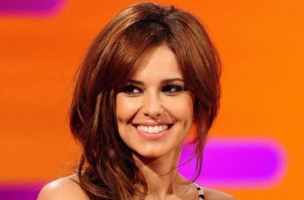 Cheryl Cole: No One Can Eat Whatever They Want
