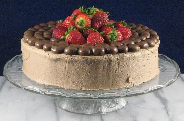 Easy Vegetarian Cake Recipe