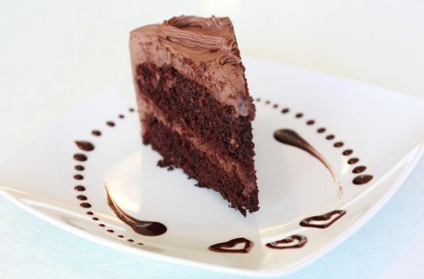 Diabetic Choclate Cake Recipe