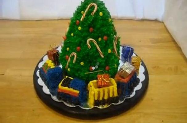 Home Christmas Trees