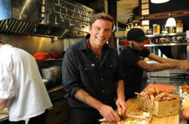 Celebrity Chef Chuck Hughes to Open Toronto Restaurant