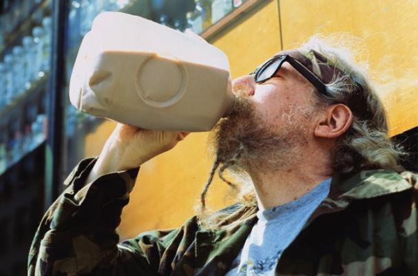 public dairy consumption