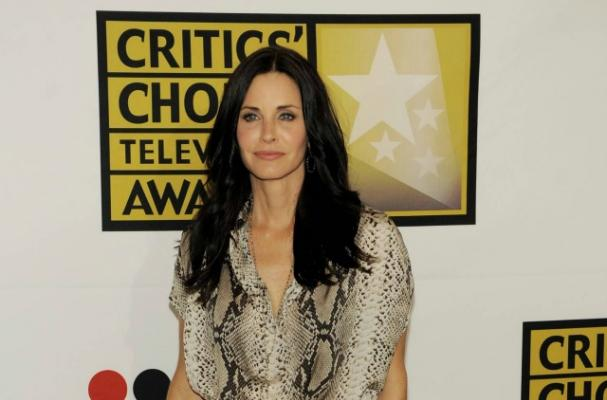 The Courteney Cox Diet