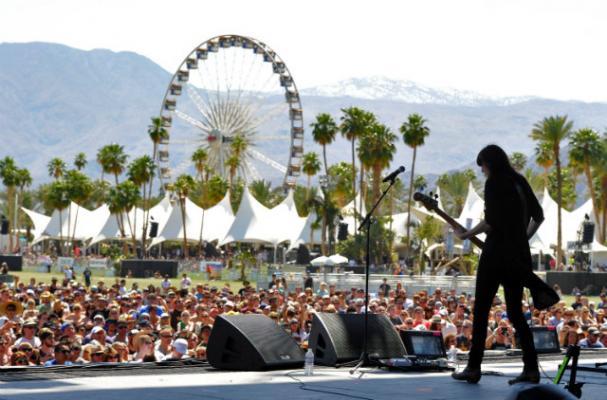 Coachella Releases Full List of Food Vendors