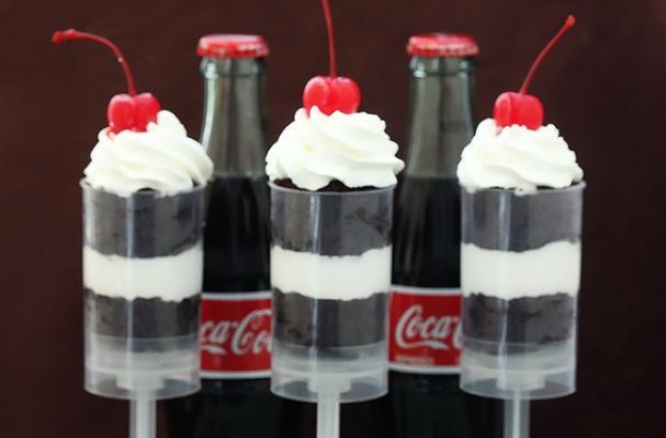 Foodista Coca Cola Push Pops Are A Handy Sweet