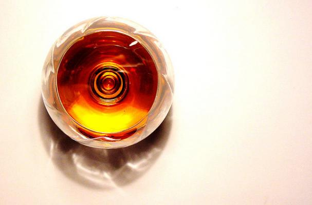 cognac brandy cocktail
