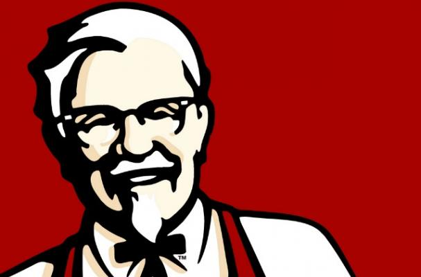 Colonel Sanders' Lost Cookbook to be Released