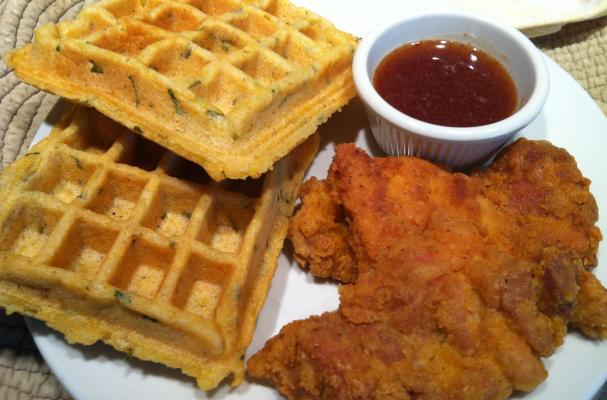 Gluten Free Waffles New York City