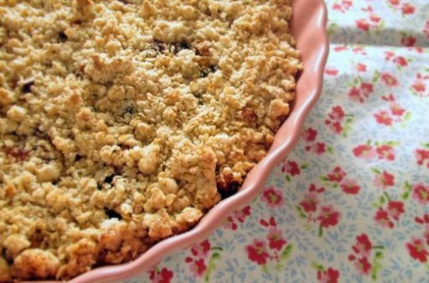 Foodista   Baking with Berries: Buckles, Slumps, Betties ...