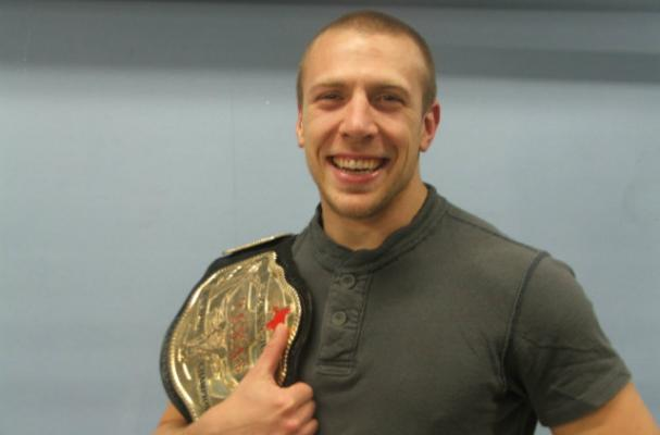 Daniel Bryan Stops Vegan Diet Because of Soy Allergy