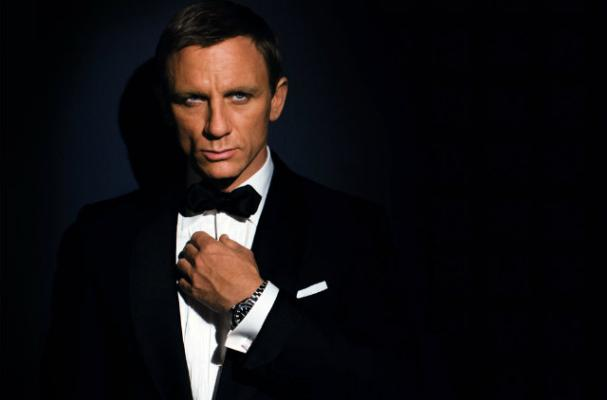 Daniel Craig Stars in New Heineken Commercial