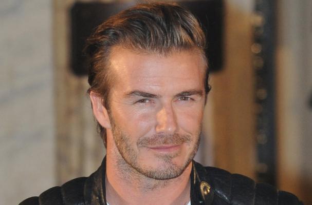 David Beckham No Longer Involved With Gordon Ramsay Restaurant