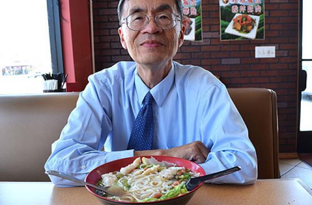 David R. Chan