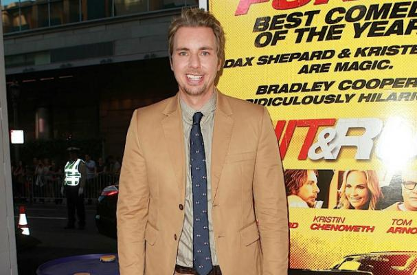 Dax Shepard: Being Vegan Makes Life 15 Percent Better