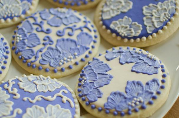 Foodista | Best Ever Cookie Decorating Tutorial