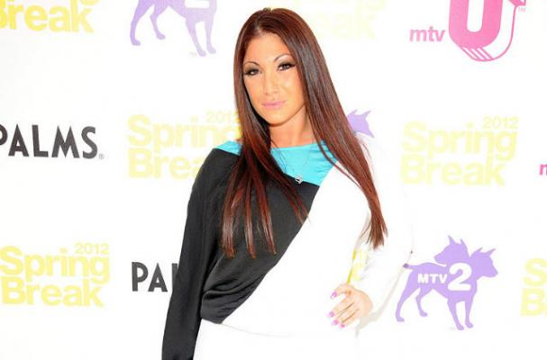 Deena Cortese is on The Fresh Diet