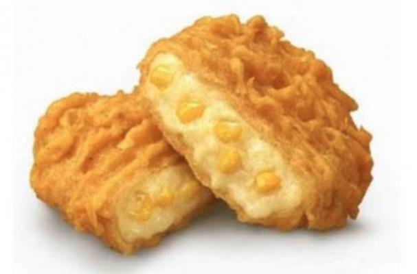 KFC Japan Sells Deep Fried Soup