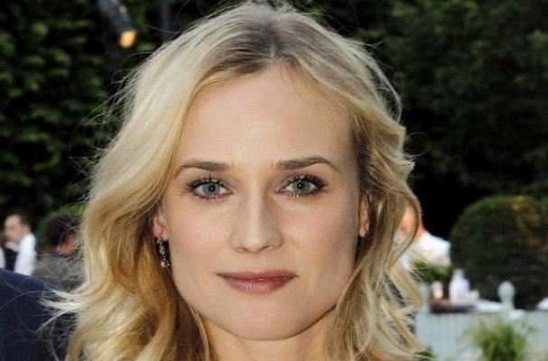 Diane Kruger: 'I Forget to Eat'