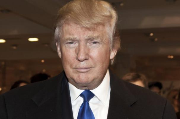 Donald Trump's Las Vegas Restaurant Fails Health Inspection