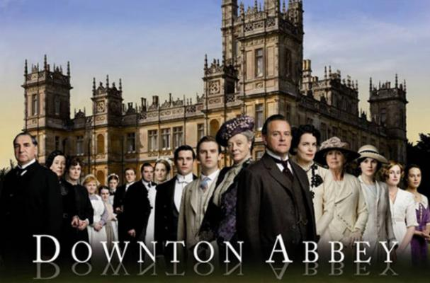 Fan Creates 'Downton Abbey' Cookbook