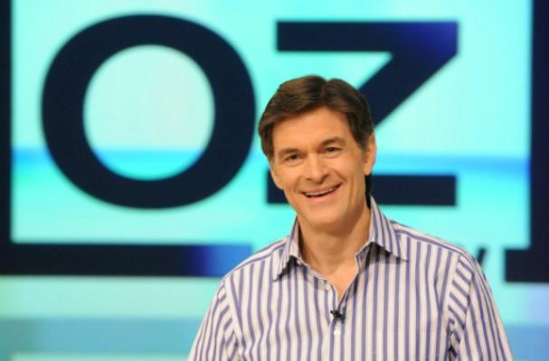 5 Dr. Oz Diet Tips