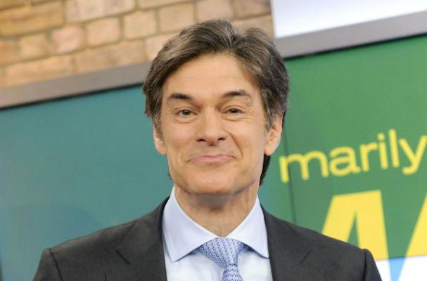 The Dr. Oz Formula to Lose 3 Pounds in 3 Days