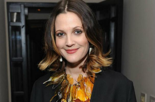 Drew Barrymore Talks Food in LA