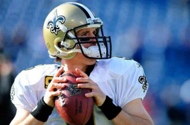Foods Drew Brees Can't Live Without