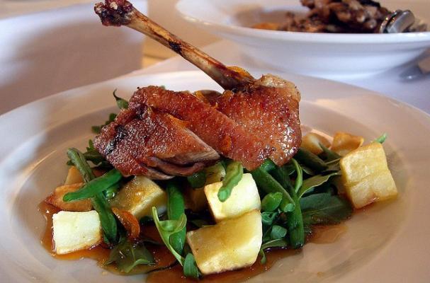 Foodista Celebrate Julia Child S Birthday With Duck A L